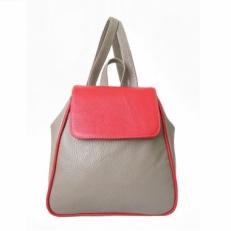 Рюкзак женский 5103 бежевый