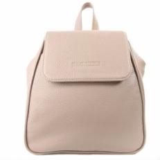 Рюкзак из светлой кожи KSK5103