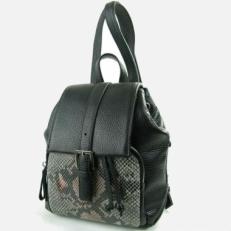 Рюкзак мини черный 5206