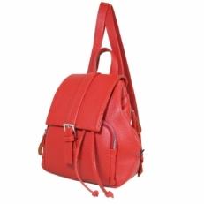 Рюкзак маленький красный 5206