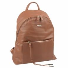 Рюкзак женский коричневый 5611