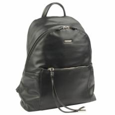 Рюкзак женский черный 5611