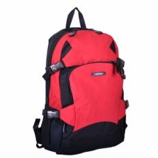 Молодежный рюкзак 40166 красный