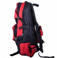 Тактический рюкзак 40168 красный фото-2
