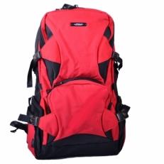 Тактический рюкзак 40168 красный