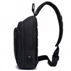 Рюкзак с одной лямкой через плечо BG1911 фото-2