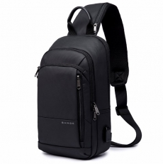 Рюкзак с одной лямкой через плечо BG1911