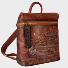 Рюкзак коричневый «Катхай»