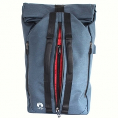 Молодежный рюкзак roll-top Foldo-x фото-2