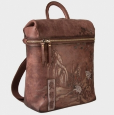 Рюкзак коричневый «Катхай-2»