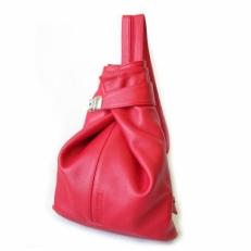 Сумка-рюкзак KSK 5105 красный фото-2