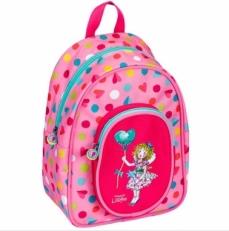 Детский рюкзак для девочки Prinzessin Lilifee 11153