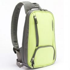 Маленький рюкзак 63105 желто-лимонный