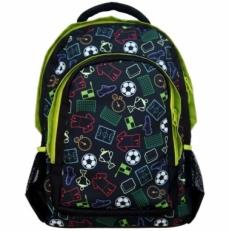 Школьный рюкзак Soccer 338481