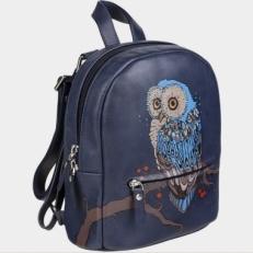Мини рюкзак «Сова»