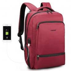 Красный рюкзак для ноутбука T-B3585