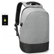 Повседневный рюкзак с USB-портом T-B3595