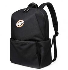 Черный молодежный рюкзак TC8028