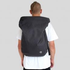Мужской рюкзак с капюшоном Turtle -x