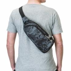 Рюкзак на одно плечо Pacsafe Vibe 150 камуфляж