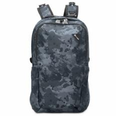 Рюкзак антивор Pacsafe Vibe 25 серый камуфляж