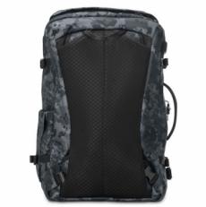 Рюкзак в ручную кладь Vibe 40 серый камуфляж фото-2