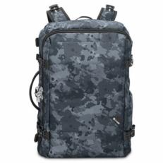 Рюкзак в ручную кладь Vibe 40 серый камуфляж