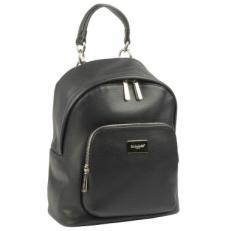 Женский рюкзачок черный 3340