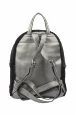 Черный женский рюкзак 3527 фото-2