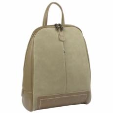 Рюкзак женский хаки 3556