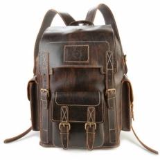 Рюкзак Camel коричневый