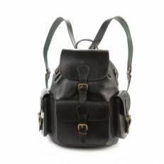 Рюкзак торба Classic Three черный