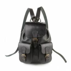 Рюкзак Classic Two черный