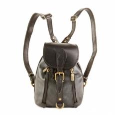 Мини рюкзак Colibri черный