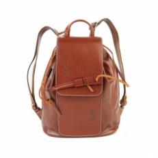 Оригинальный рюкзак Geisha коричневый