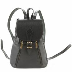 Рюкзачок на шнурке Joly черный