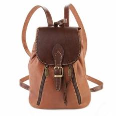 Небольшой рюкзачок Joly коричневый