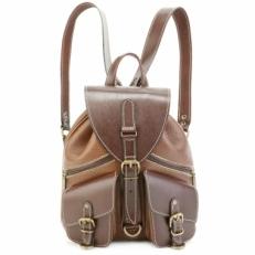 Рюкзак Pilot коричневый