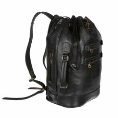 Рюкзак Striker черный