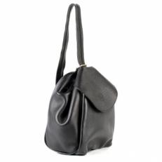 Сумка-рюкзак Sunshine черная