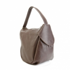 Сумка-рюкзак Sunshine коричневая