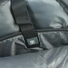Рюкзак 11864415 серый фото-2