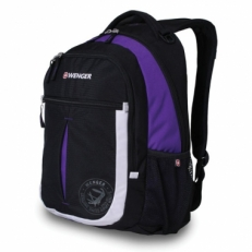 Рюкзак 13852915 фиолетовый