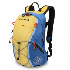 Рюкзак WENGER 3053347402 желтый