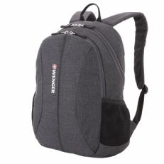 Серый молодежный рюкзак 5639424408