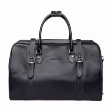 Мужская дорожная сумка Sandford Black