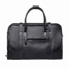 Мужская дорожная сумка Sandford Black фото-2