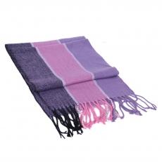 Шерстяной шарф мужской 2401070