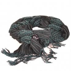 Шерстяной шарф 4303001