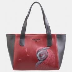Женская сумочка «Сова»